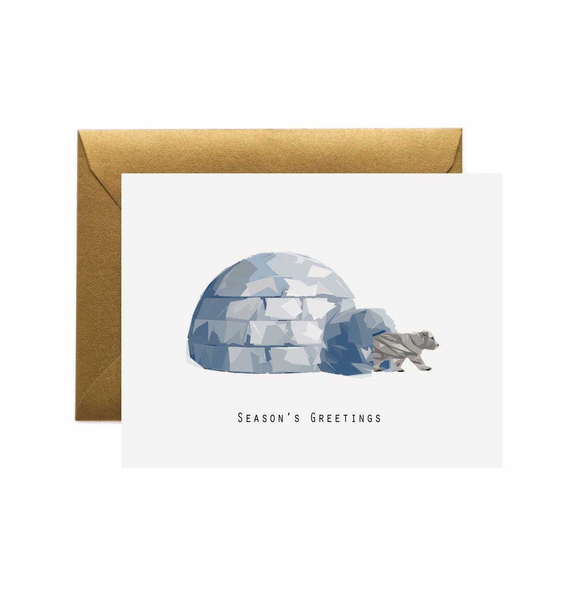 North Pole Holidays Telamodaprints