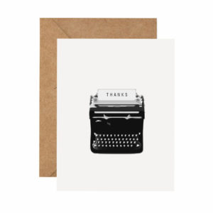 thank-you-typewriter-telamoda-greeting-cards