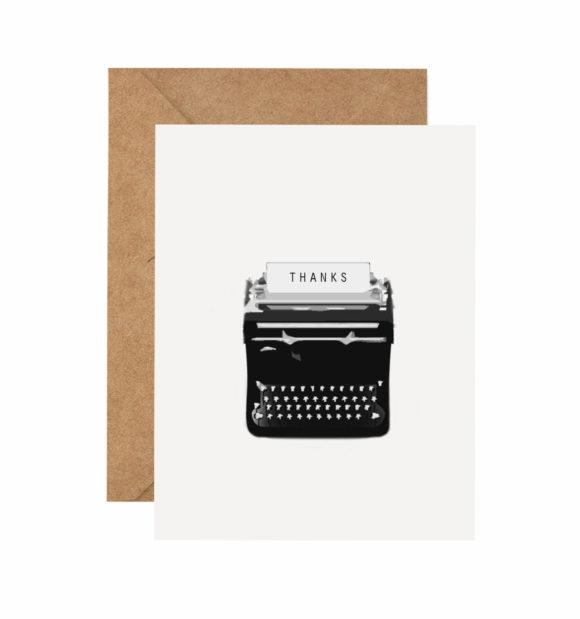 thank-you-typewriter-telamoda-greeting-cards